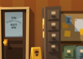 Extraterrestrial Objects Office