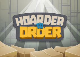 Hoarder to Order