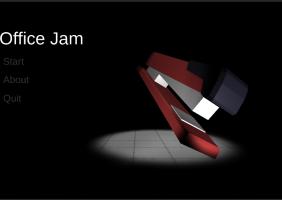 Office Jam