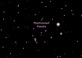 Star-Crossed Sonata