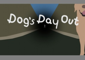 Dogs Day Out!