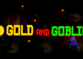 Gold and Goblin