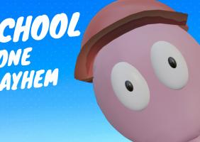 School Zone Mayhem
