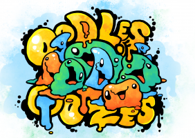 Oodles of Oozes