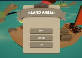 Island Ahead