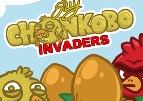 Silly Chonkobo Invasion