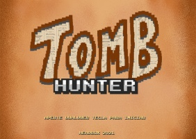 Tomb Hunter