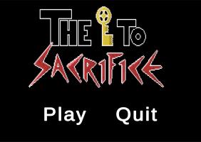 The Key to Sacrifice