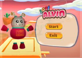 The lost Alvin
