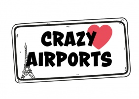 Crazy Airports