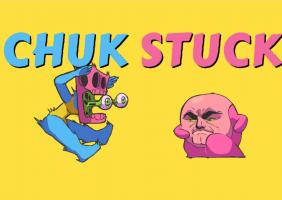 Chuk Stuck