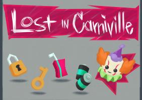Lost in Carni-ville