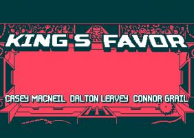 Kings Favor