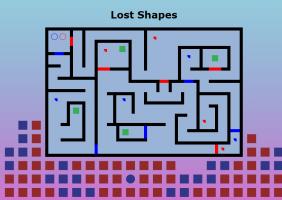 LostShapes