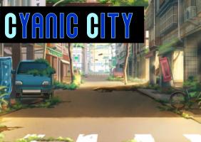 Cyanic City