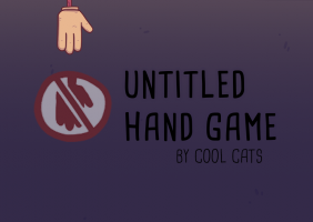 Untitled Hand Game