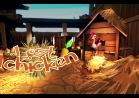 Lost Tchicken