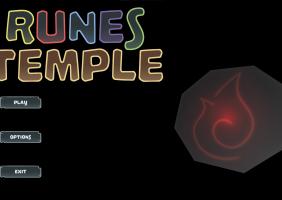 Runes Temple