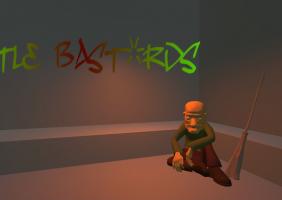 Little Bast@rds