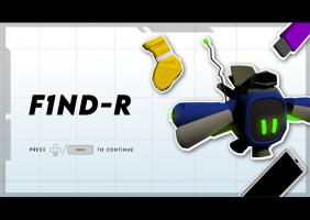 F1ND-R