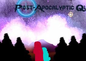 Postapocalyptic Quest