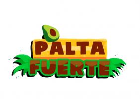 Palta Fuerte