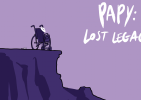 Papy : Lost Legacy