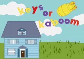 Keys or KABOOM
