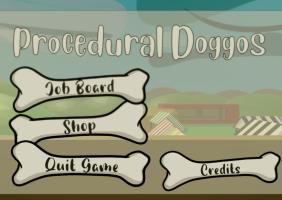 Procedural Doggos