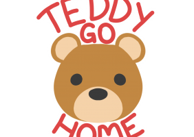 Teddy Go Home