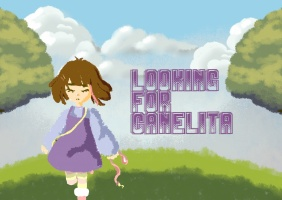 Looking for Canelita