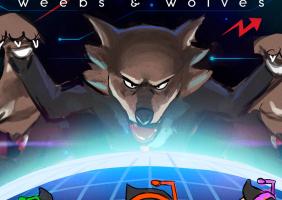 S T O N K S: Weebs & Wolves