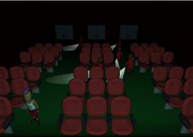 Cinema Bump