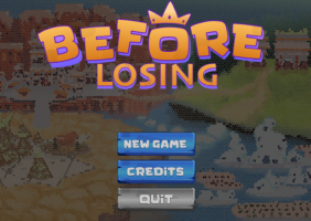 Before Losing