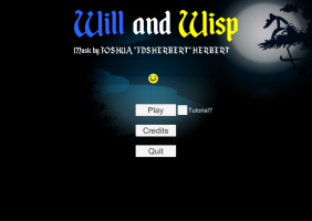 Will and Wisp