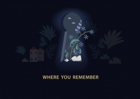 Where you remember