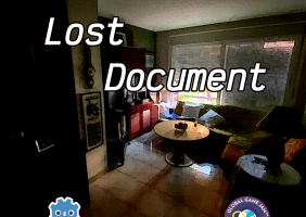 Lost Document