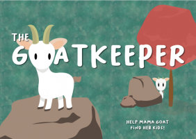 The Goatkeeper