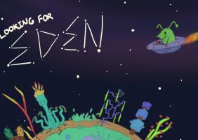 Looking for Eden