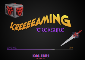 Screaming Treasure