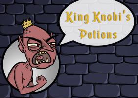 King Knobi's Potions