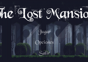 The Lost Mansion