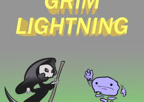 Grim Lightning