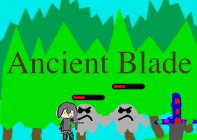 Ancient Blade