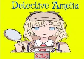 Detective Amelia