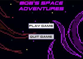 Bob's Space Adventures