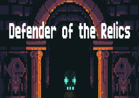 Defender of the Relics