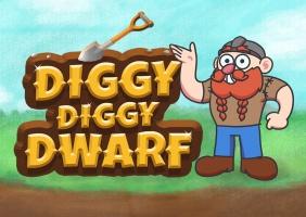 Diggy Diggy Dwarf