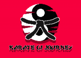 Karate Gi Journey