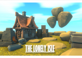 The Lonely Isle